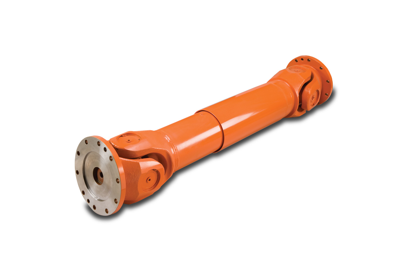 Short Type Universal Coupling